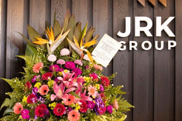 JRK Group Grand Launching - Oct 2019