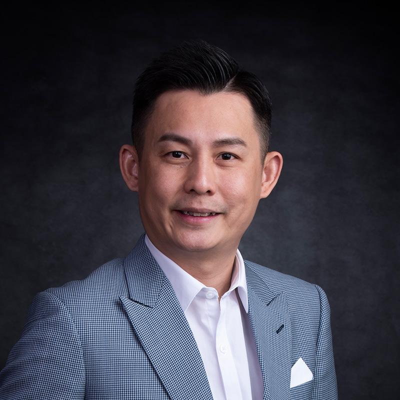 DATO' SRI JERRY KWAN AIK KHAI (DIMP) - Square