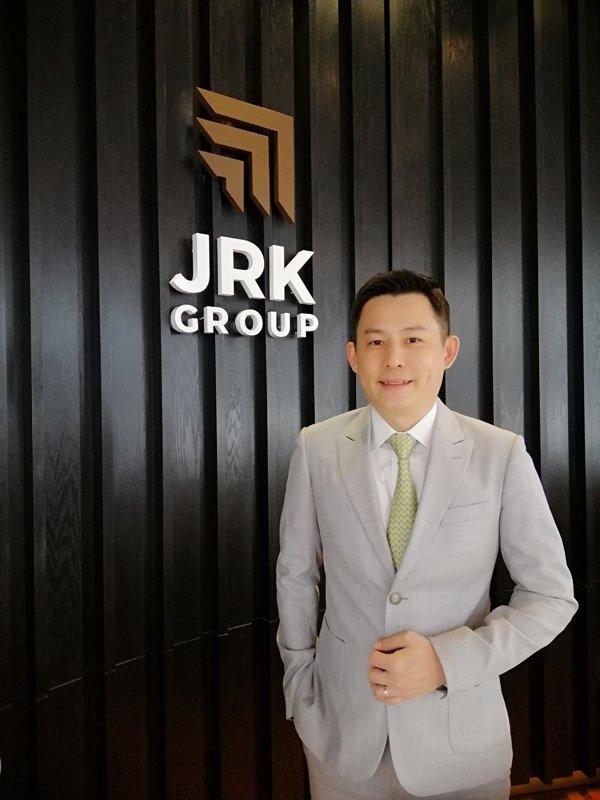 家立控股JRK Senesta推介礼   首50名买家免1年管理费