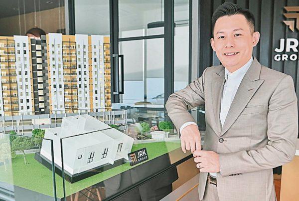 家立控股欲打造100万间家 屋超所值居者有其屋