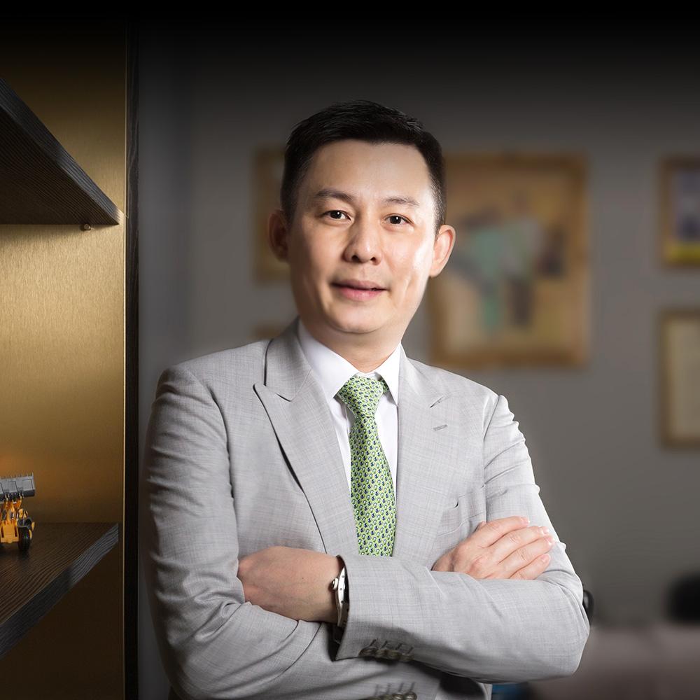 YBHG. DATO' SRI JERRY KWAN AIK KHAI (DIMP)