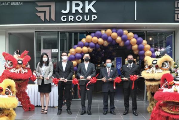 JRK CONVENA服務式公寓地點優越售出70%單位