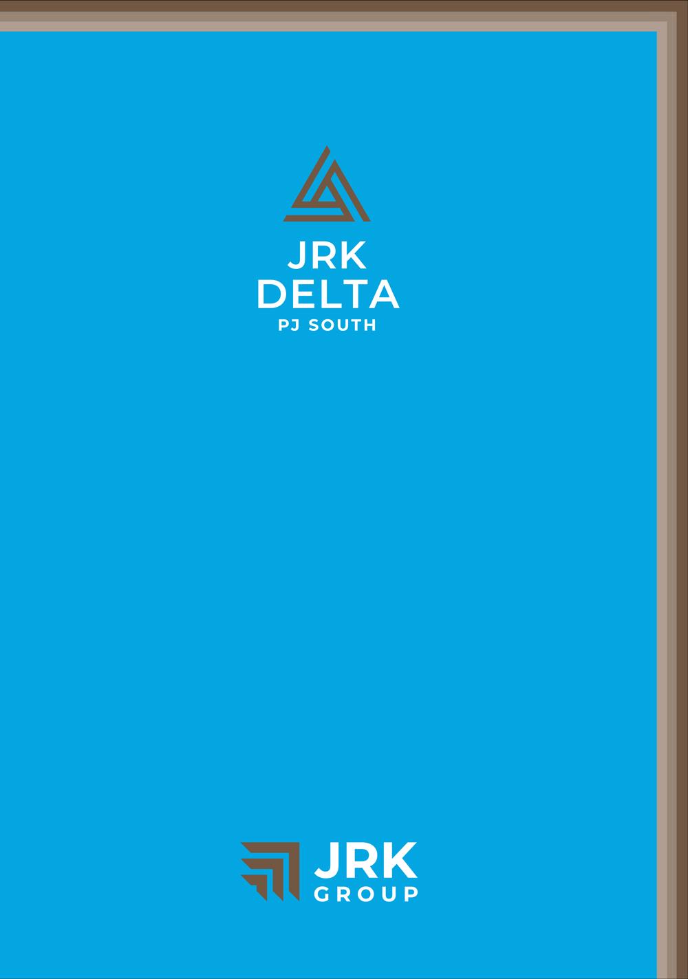 JRK Delta e-Brochure Cover