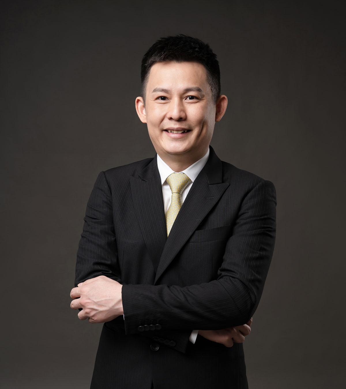 Dato' Sri Jerry Kwan Aik Khai